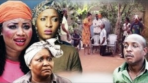 Video: OGA POLICE & HIS THREE WIVES 3 - 2017 Latest Nigerian Nollywood Full Movies
